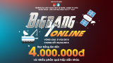BIG BANG ONLINE 2018
