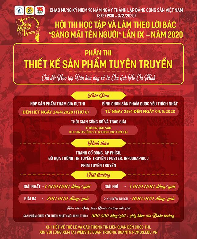 Poster SMTN-Cuộc thi Thiết kế ấn phẩm truyền thông-01
